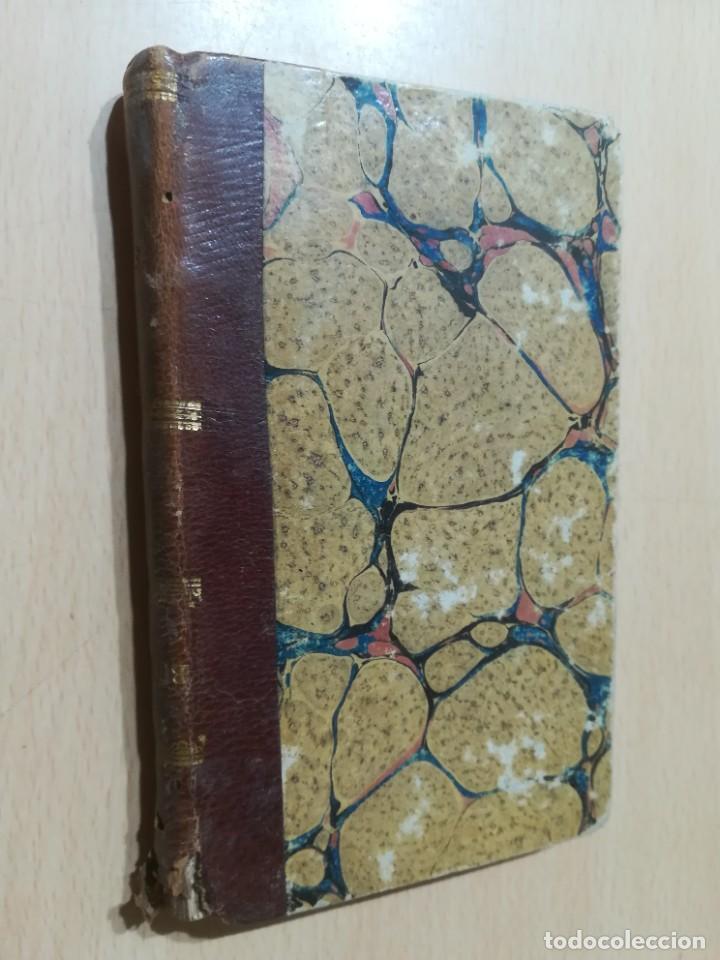 Libros antiguos: OBRAS COMPLETAS DE BUFFON / XLVI HISTORIA DE LAS AVES / 1841 BERGNES Y Cª BARCELONA / AB105 - Foto 2 - 226622510