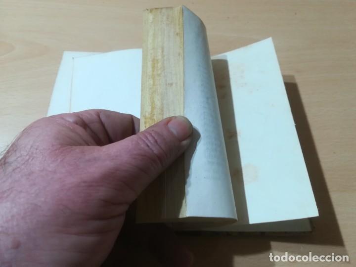 Libros antiguos: OBRAS COMPLETAS DE BUFFON / XLVI HISTORIA DE LAS AVES / 1841 BERGNES Y Cª BARCELONA / AB105 - Foto 7 - 226622510
