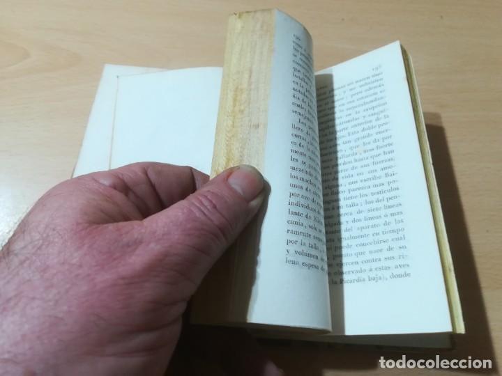 Libros antiguos: OBRAS COMPLETAS DE BUFFON / XLVI HISTORIA DE LAS AVES / 1841 BERGNES Y Cª BARCELONA / AB105 - Foto 8 - 226622510