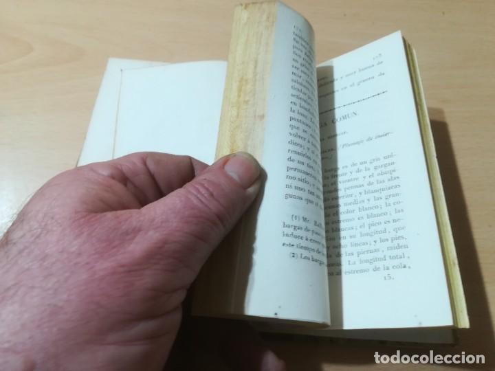 Libros antiguos: OBRAS COMPLETAS DE BUFFON / XLVI HISTORIA DE LAS AVES / 1841 BERGNES Y Cª BARCELONA / AB105 - Foto 9 - 226622510