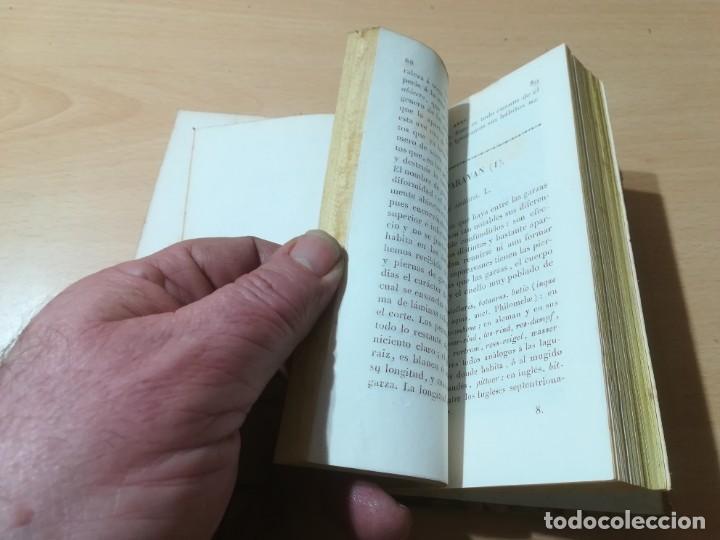 Libros antiguos: OBRAS COMPLETAS DE BUFFON / XLVI HISTORIA DE LAS AVES / 1841 BERGNES Y Cª BARCELONA / AB105 - Foto 11 - 226622510