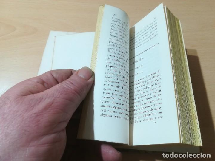 Libros antiguos: OBRAS COMPLETAS DE BUFFON / XLVI HISTORIA DE LAS AVES / 1841 BERGNES Y Cª BARCELONA / AB105 - Foto 12 - 226622510