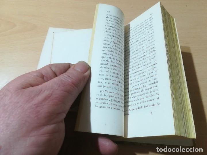 Libros antiguos: OBRAS COMPLETAS DE BUFFON / XLVI HISTORIA DE LAS AVES / 1841 BERGNES Y Cª BARCELONA / AB105 - Foto 13 - 226622510