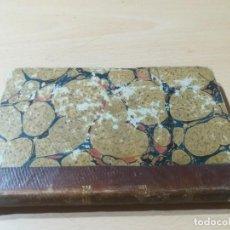 Libros antiguos: OBRAS COMPLETAS DE BUFFON / X HISTORIA DE LOS ANIMALES / 1841 BERGNES Y Cª BARCELONA / AB105. Lote 226623690