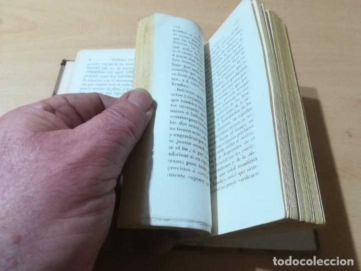 Libros antiguos: OBRAS COMPLETAS DE BUFFON / X HISTORIA DE LOS ANIMALES / 1841 BERGNES Y Cª BARCELONA / AB105 - Foto 7 - 226623690