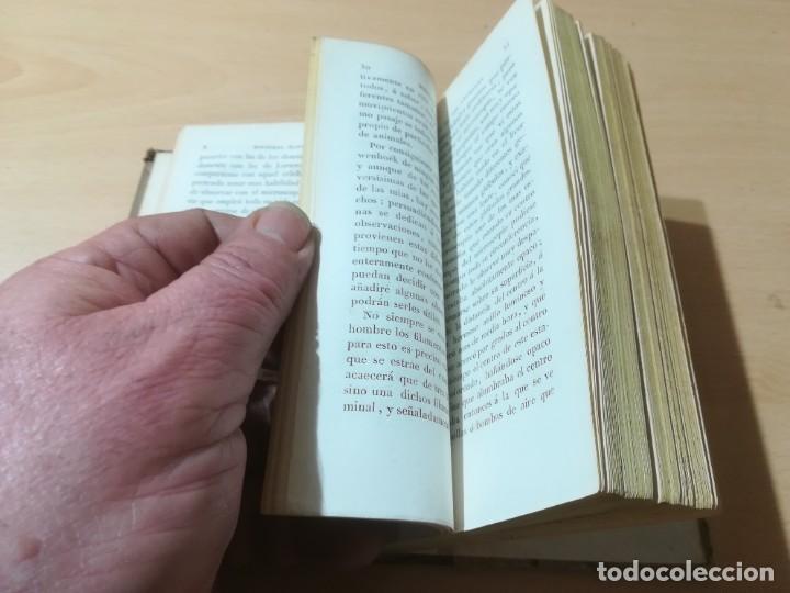 Libros antiguos: OBRAS COMPLETAS DE BUFFON / X HISTORIA DE LOS ANIMALES / 1841 BERGNES Y Cª BARCELONA / AB105 - Foto 9 - 226623690