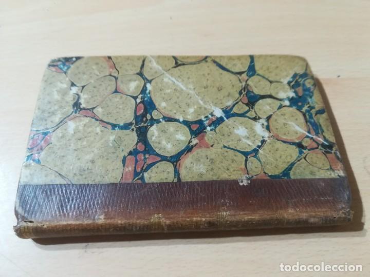 Libros antiguos: OBRAS COMPLETAS DE BUFFON / V TEORIA DE LA TIERRA / 1841 BERGNES Y Cª BARCELONA / F207 - Foto 2 - 226623825