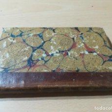 Libros antiguos: OBRAS COMPLETAS DE BUFFON / LVI SUPLEMENTOS DE CUVIER / 1841 BERGNES Y Cª BARCELONA / F207 19,75. Lote 226624110
