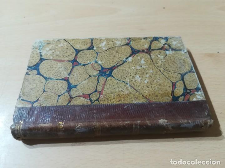 Libros antiguos: OBRAS COMPLETAS DE BUFFON / LVI SUPLEMENTOS DE CUVIER / 1841 BERGNES Y Cª BARCELONA / F207 19,75 - Foto 2 - 226624110