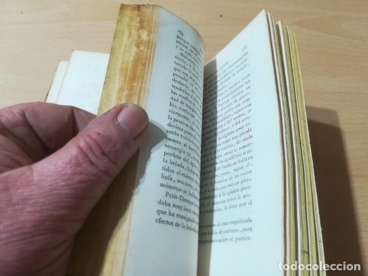 Libros antiguos: OBRAS COMPLETAS DE BUFFON / LVI SUPLEMENTOS DE CUVIER / 1841 BERGNES Y Cª BARCELONA / F207 19,75 - Foto 10 - 226624110