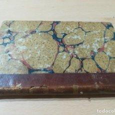 Libros antiguos: OBRAS COMPLETAS DE BUFFON / XLI HISTORIA DE LAS AVES / 1841 BERGNES Y Cª BARCELONA / F207. Lote 226624785