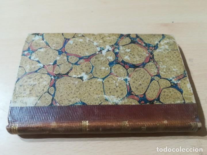 Libros antiguos: OBRAS COMPLETAS DE BUFFON / XLI HISTORIA DE LAS AVES / 1841 BERGNES Y Cª BARCELONA / F207 - Foto 2 - 226624785