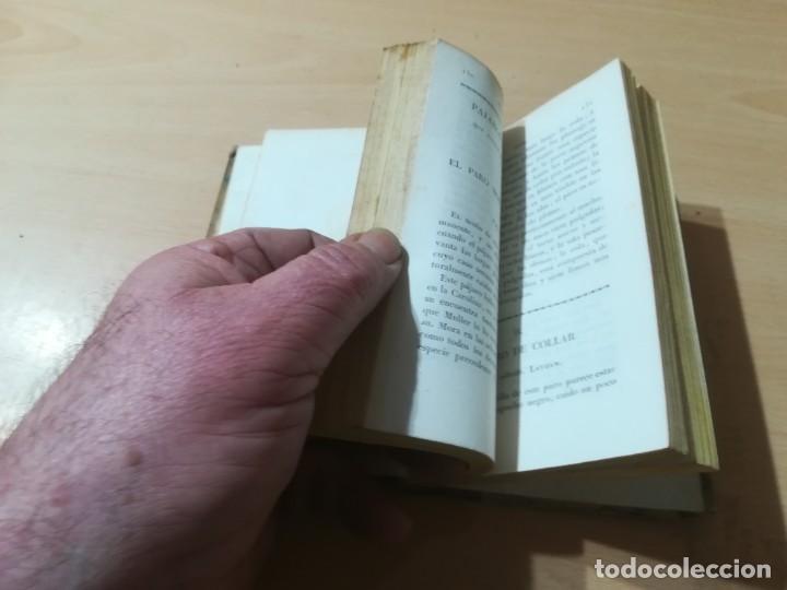 Libros antiguos: OBRAS COMPLETAS DE BUFFON / XLI HISTORIA DE LAS AVES / 1841 BERGNES Y Cª BARCELONA / F207 - Foto 9 - 226624785