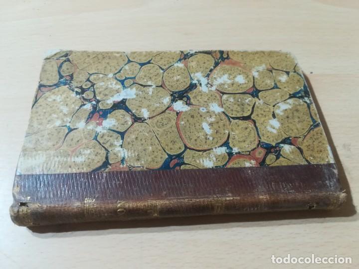 OBRAS COMPLETAS DE BUFFON / VII EPOCAS DE LA NATURALEZA / 1841 BERGNES Y Cª BARCELONA / F207 (Libros Antiguos, Raros y Curiosos - Ciencias, Manuales y Oficios - Biología y Botánica)