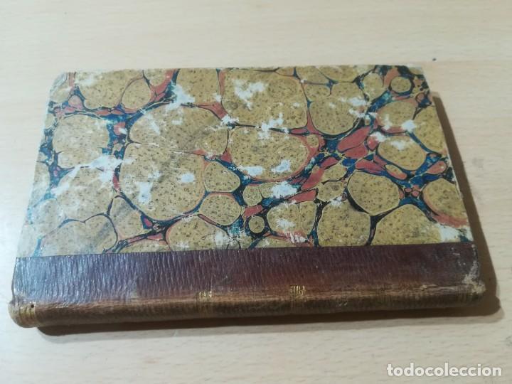 Libros antiguos: OBRAS COMPLETAS DE BUFFON / VII EPOCAS DE LA NATURALEZA / 1841 BERGNES Y Cª BARCELONA / F207 - Foto 2 - 226624900