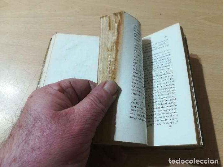 Libros antiguos: OBRAS COMPLETAS DE BUFFON / VII EPOCAS DE LA NATURALEZA / 1841 BERGNES Y Cª BARCELONA / F207 - Foto 8 - 226624900