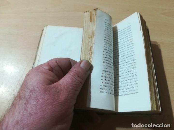 Libros antiguos: OBRAS COMPLETAS DE BUFFON / VII EPOCAS DE LA NATURALEZA / 1841 BERGNES Y Cª BARCELONA / F207 - Foto 9 - 226624900