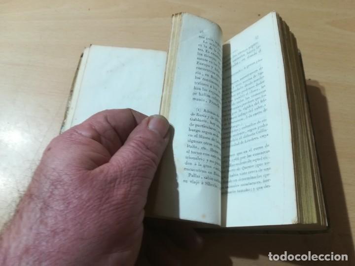 Libros antiguos: OBRAS COMPLETAS DE BUFFON / VII EPOCAS DE LA NATURALEZA / 1841 BERGNES Y Cª BARCELONA / F207 - Foto 10 - 226624900
