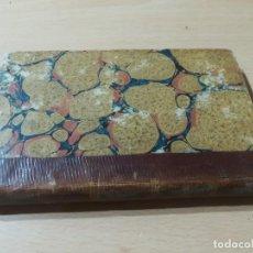 Libros antiguos: OBRAS COMPLETAS DE BUFFON / XLVII HISTORIA DE LAS AVES / 1841 BERGNES Y Cª BARCELONA / F207. Lote 226628095
