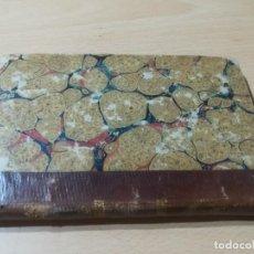 Libros antiguos: OBRAS COMPLETAS DE BUFFON / LVII SUPLEMENTOS DE CUVIER / 1841 BERGNES Y Cª BARCELONA / I-207. Lote 226636570