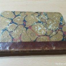 Libros antiguos: OBRAS COMPLETAS DE BUFFON / LV SUPLEMENTOS DE CUVIER / 1841 BERGNES Y Cª BARCELONA / I-207. Lote 226636680
