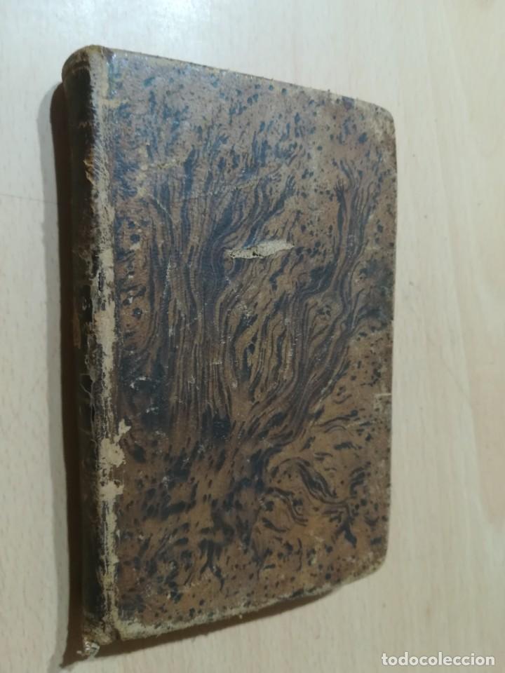 Libros antiguos: REFLEXIONES SOBRE LA NATURALEZA - M STURM / V SEPTIEMBRE OCTUBRE / 1852 LIBRERÍA RELIGIOSA BARCELONA - Foto 2 - 226645870
