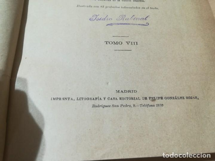 Libros antiguos: ENCICLOPEDIA VETERINARIA PATOLOGIA QUIRURGICA GENERAL / LEBLANC / CADEAC / GAROUGEAU / VIII / AB201 - Foto 7 - 226646340