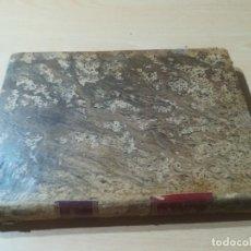 Libros antiguos: ENCICLOPEDIA VETERINARIA / SEMIOLOGIA DIAGNOSTICO TRATAMIENTO ANIMALES DOMESTICOS / GADEAC II - III. Lote 226647035