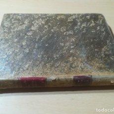 Libros antiguos: ENCICLOPEDIA VETERINARIA / TRATADO TERAPEUTICA KAUFMANN / T VI / G207. Lote 226648895