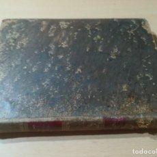 Libros antiguos: ENCICLOPEDIA VETERINARIA / TRATADO TERAPEUTICA KAUFMANN / T VII / G207. Lote 226649075