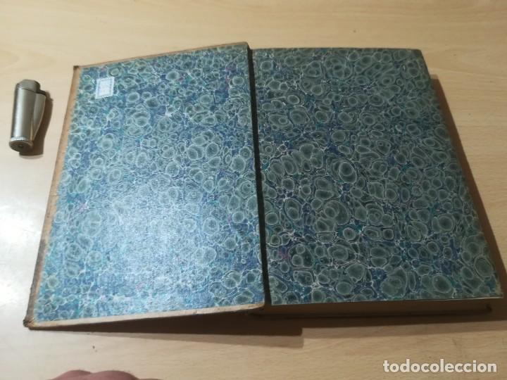 Libros antiguos: ENCICLOPEDIA VETERINARIA / TRATADO TERAPEUTICA KAUFMANN / T VII / G207 - Foto 3 - 226649075