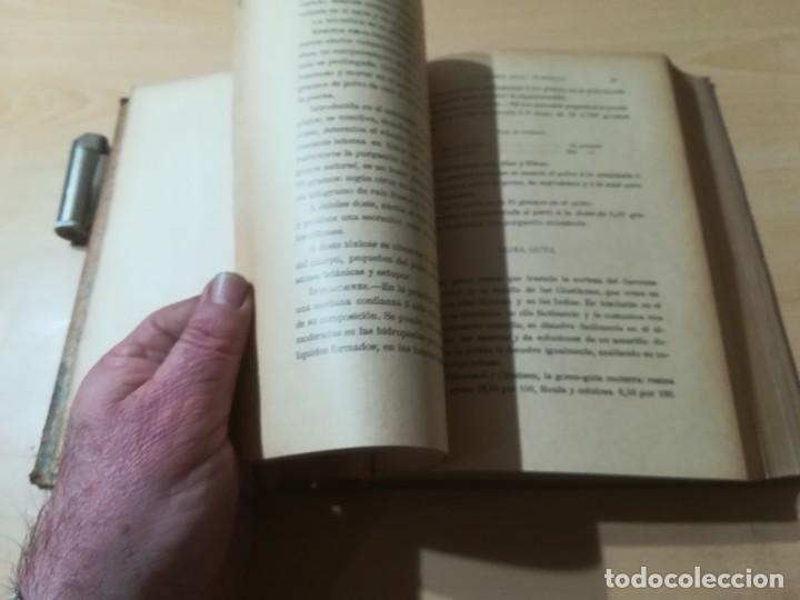 Libros antiguos: ENCICLOPEDIA VETERINARIA / TRATADO TERAPEUTICA KAUFMANN / T VII / G207 - Foto 15 - 226649075