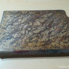 Libros antiguos: ENCICLOPEDIA VETERINARIA CADEAC / HIGIENE ANIMALES DOMESTICOS, BOUCHER / T IV / G207. Lote 226649415