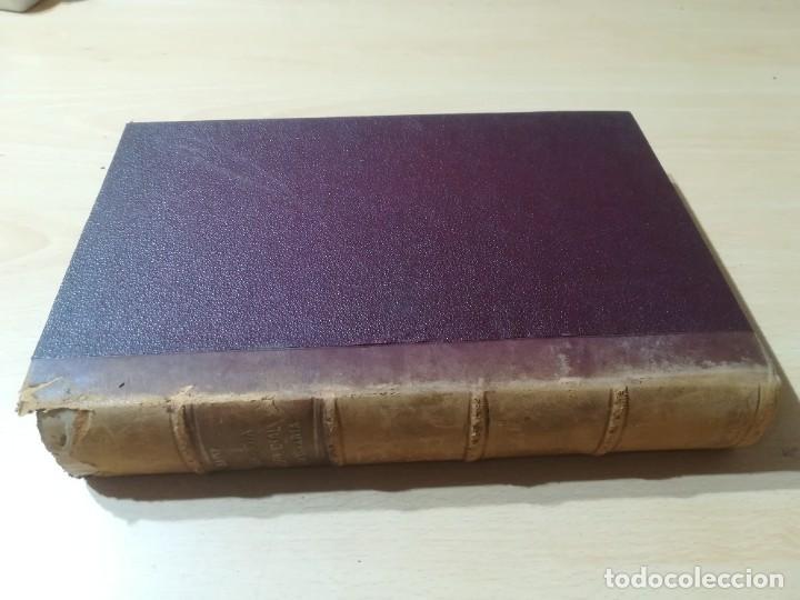 CIRUJIA ESPECIAL VETERINARIA CIRUGIA / JUAN ANTONIO SAINZ Y ROZAS / 1885 CALISTO ARIÑO ZARAGOZA / I- (Libros Antiguos, Raros y Curiosos - Ciencias, Manuales y Oficios - Biología y Botánica)