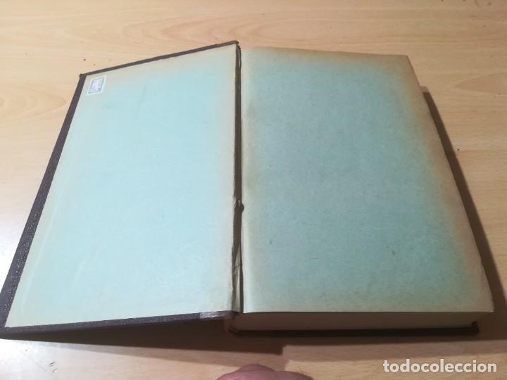 Libros antiguos: CIRUJIA ESPECIAL VETERINARIA CIRUGIA / JUAN ANTONIO SAINZ Y ROZAS / 1885 CALISTO ARIÑO ZARAGOZA / I- - Foto 4 - 226650085
