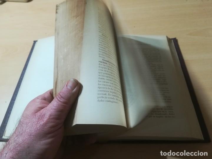 Libros antiguos: CIRUJIA ESPECIAL VETERINARIA CIRUGIA / JUAN ANTONIO SAINZ Y ROZAS / 1885 CALISTO ARIÑO ZARAGOZA / I- - Foto 12 - 226650085