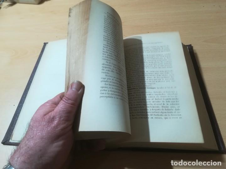 Libros antiguos: CIRUJIA ESPECIAL VETERINARIA CIRUGIA / JUAN ANTONIO SAINZ Y ROZAS / 1885 CALISTO ARIÑO ZARAGOZA / I- - Foto 14 - 226650085