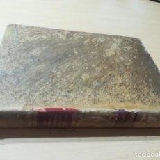 Libros antiguos: ENCICLOPEDIA VETERINARIA CADEAC / TOMO XVIII PATOLOGIA INTERNA / BRONQUIOS PULMONES PLEURAS / H207. Lote 227035535