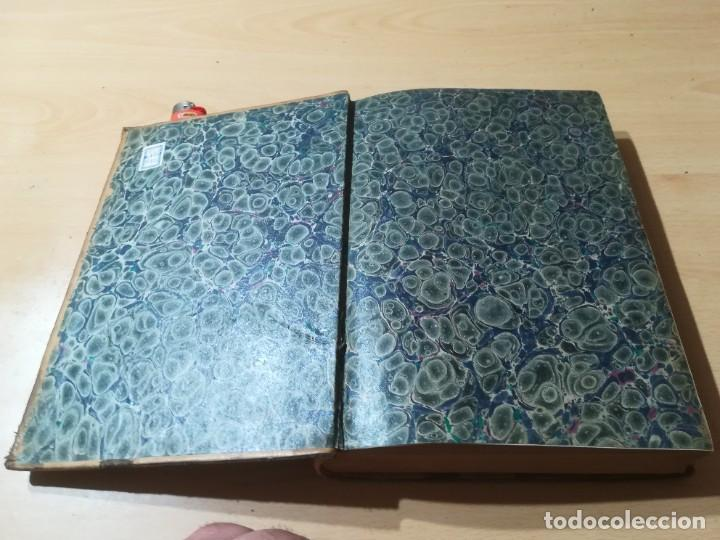 Libros antiguos: ENCICLOPEDIA VETERINARIA CADEAC / TOMO III PATOLOGIA INTERNA / PANCREAS HIGADO PERITORENO FOSAS NASA - Foto 3 - 227038350