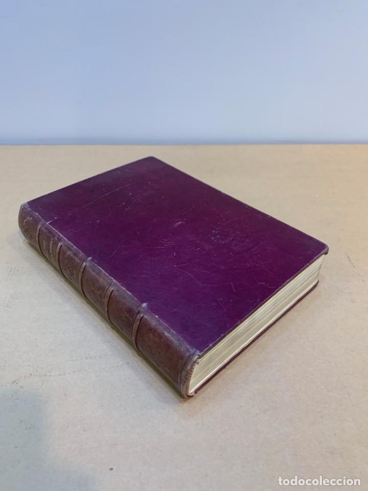 Libros antiguos: RAMON Y CAJAL / TELLO Y MUÑOZ / ELEMENTOS DE HISTOLOGIA NORMAL Y DE TECNICA MICROGRAFICA - Foto 4 - 227193620