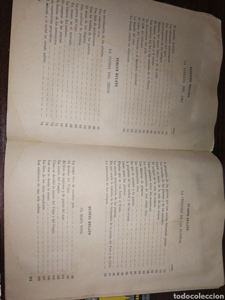 Libros antiguos: AÑO 1937,LAS MONTAÑAS Y LOS HOMBRES. - Foto 4 - 227804655