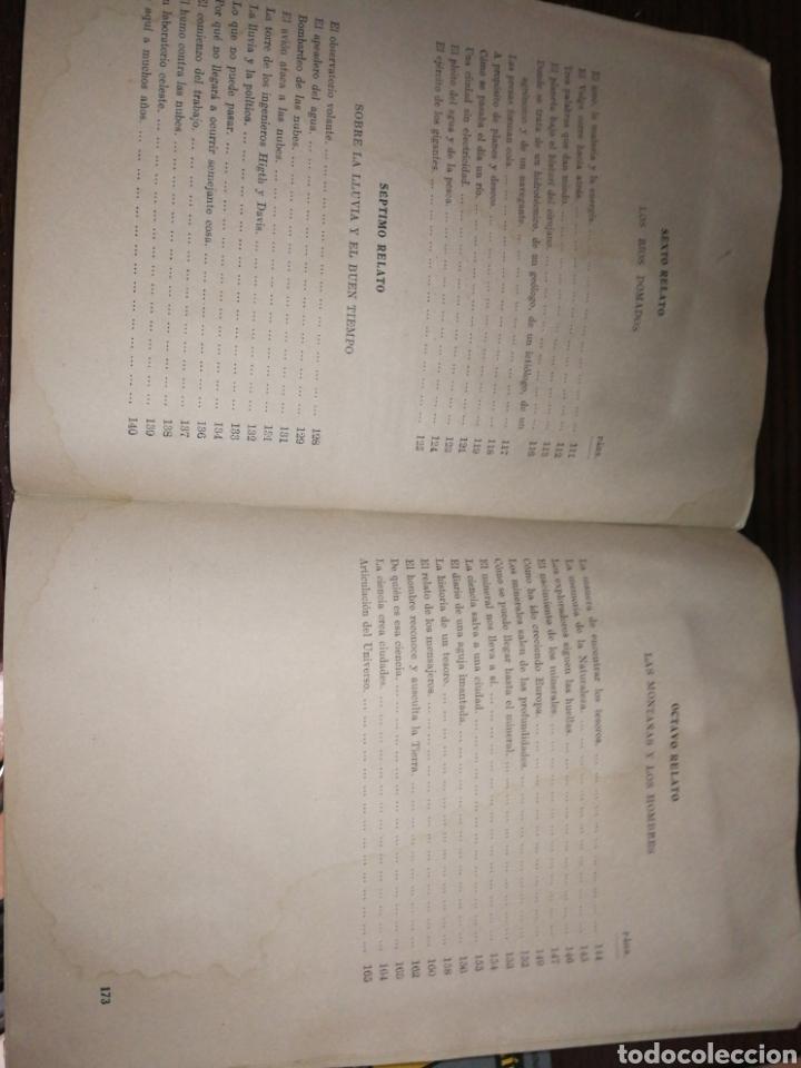 Libros antiguos: AÑO 1937,LAS MONTAÑAS Y LOS HOMBRES. - Foto 5 - 227804655