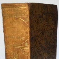 Libros antiguos: TRAITÉ ÉLÉMENTAIRE DE PHYSIQUE EXPÉRIMENTALE ET APPLIQUÉE ET DE MÉTÉOROLOGIE.. Lote 227835125