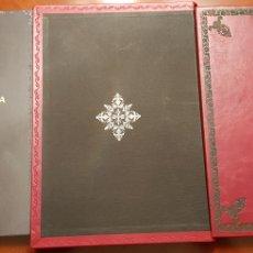Libros antiguos: LIBRO DE HORAS DE LA CONDESA DE BERTIANDOS.FACSIMIL.. Lote 229959670
