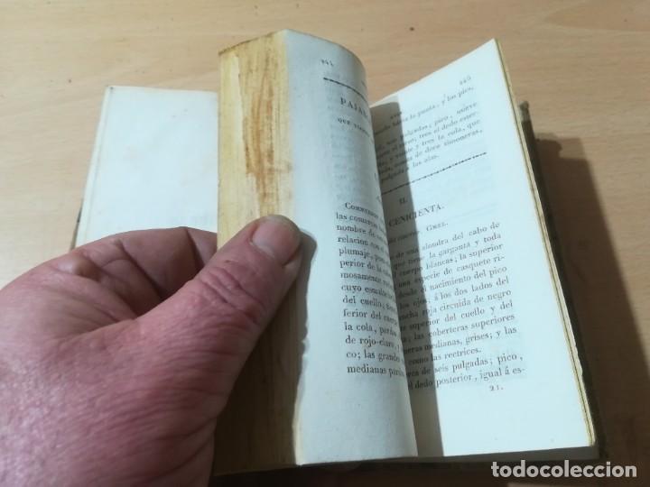 Libros antiguos: OBRAS COMPLETAS DE BUFFON / XXXIX HISTORIA DE LAS AVES / 1841 BERGNES Y Cª BARCELONA / F207 - Foto 7 - 234797835
