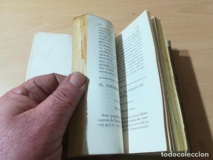 Libros antiguos: OBRAS COMPLETAS DE BUFFON / XXXIX HISTORIA DE LAS AVES / 1841 BERGNES Y Cª BARCELONA / F207 - Foto 9 - 234797835