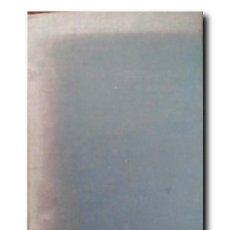 Libros antiguos: YACIMIENTOS METALÍFEROS DE LINARES Y HUELVA. XIV CONGRESO GEOLÓGICO INTERNACIONAL MADRID 1926. Lote 234806075