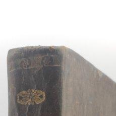 Libros antiguos: TRATADO ELEMENTAL DE QUÍMICA GENERAL POR DON ANTONIO CASARES TOMO PRIMERO MADRID 1848.. Lote 235043900