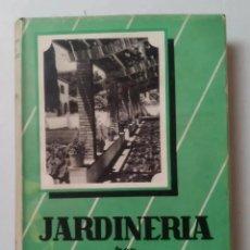 Livros antigos: JARDINERÍA COLECCIÓN AGRÍCOLA SALVAT. Lote 235528550