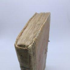 Livros antigos: MANUSCRITO SOBRE LECCIONES EJERCICIOS MATEMÁTICAS SIGLO XIX. Lote 239795820